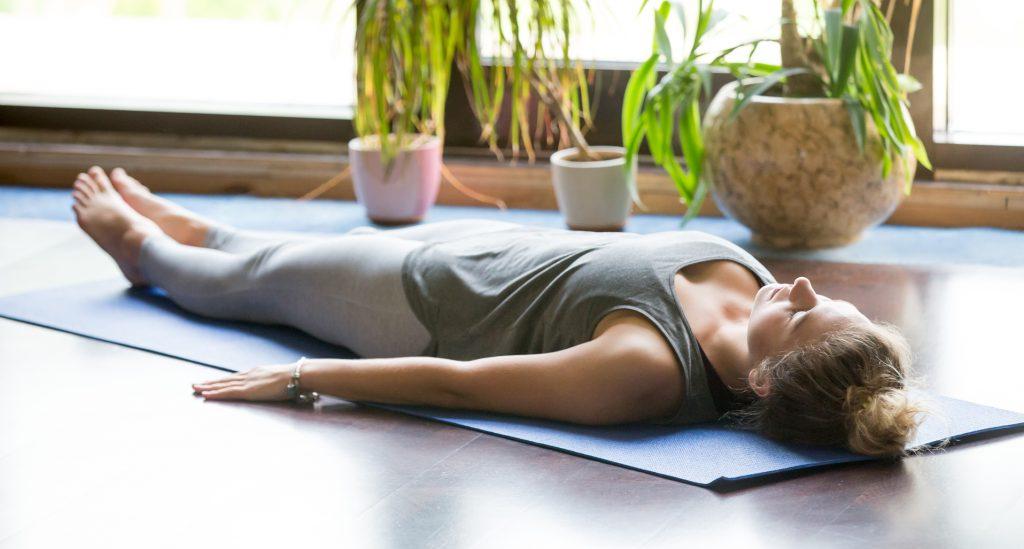 Mindfulness & Meditation Coaching